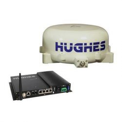 Hughes 9450-C11 Vehicular