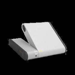 Wideye IsatHub iSavi Wifi Hotspot